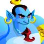 Genie Icon 1