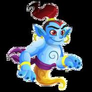 Genie-2
