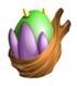 Nereida-Egg