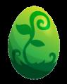 Treezard-Egg