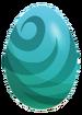 Sealion-Egg