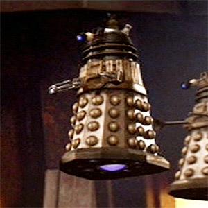 Dalek guard