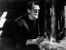 Frankenstein!