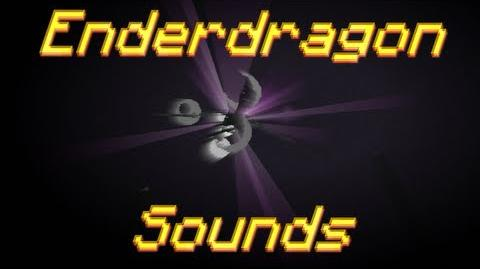 HD 1.4 New Enderdragon Sounds!