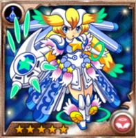 Supernova Princess(SR)