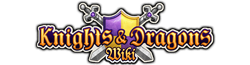 File:Knights and Dragons Wiki Wordmark.png
