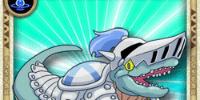 Sir Galagator (N)