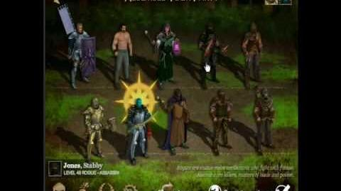 Monsters' Den Chronicles Campaign IV Wave 80