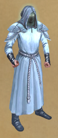 Aetherweave Robes