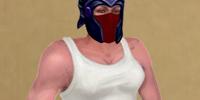 Viper's Helm