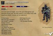 Lord Ausperch (Death Knight)