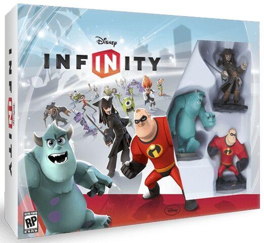 File:Disney Infinity New Box Art US.jpg