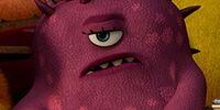 Flora Blob-Ghast