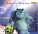 Monsters, Inc. Wiki