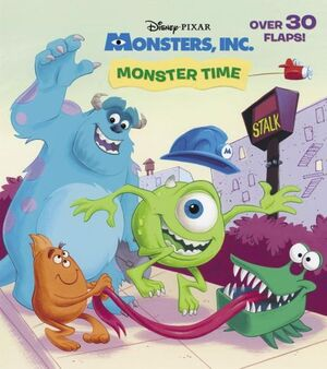 MonsterTime