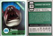 10 Dangerous Don Carlton