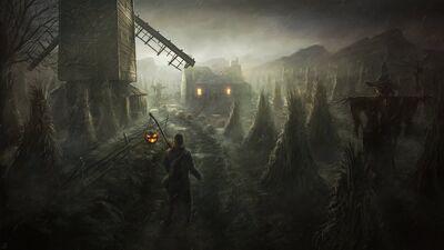Jack o lantern by radojavor-d315psv