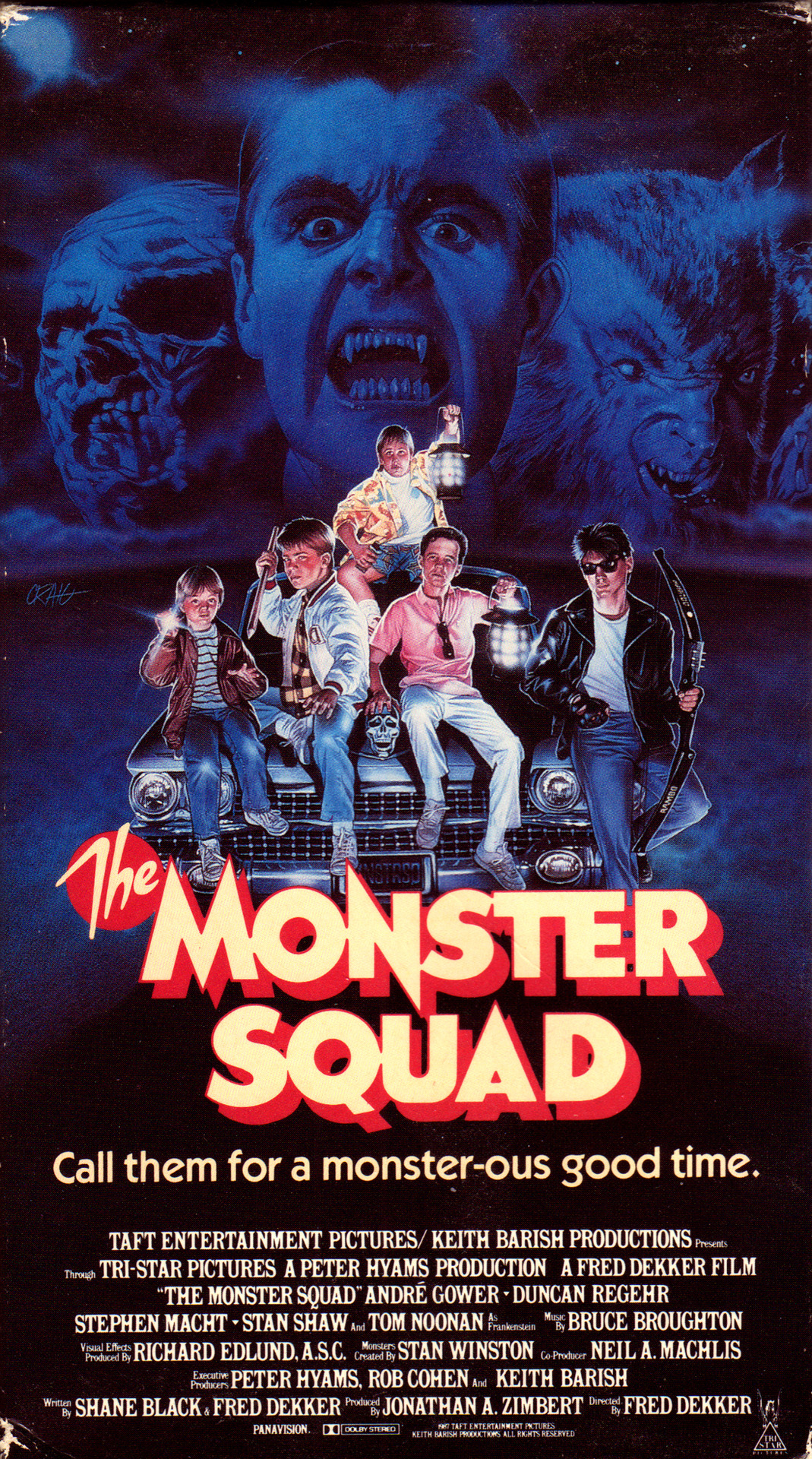 Category:Monster Squad | Monster Squad Wiki | FANDOM ...