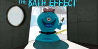 The Bath Effect
