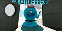 The Bath Effect