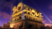 20th Century FOX Home Entertainment 2013 16x9
