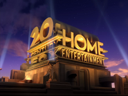 20th Century FOX Home Entertainment 2013 4x3