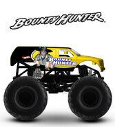 2015 164 bountyhunter