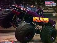 Truck Wildifre