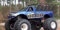 Monster 465-Boxx