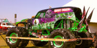 Grave Digger 32