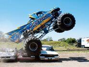 0511mt 03 z+toyo tires spring cal truck jam 05 custom truck show+monster truck