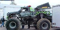 Monster Patrol (Smith)