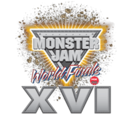 Monster Jam World Finals 16