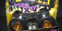 World Finals 15 Commemorative Truck