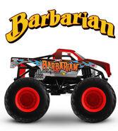 2015 164 barbarian