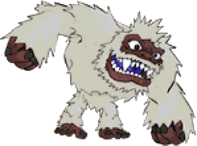 File:Snowbeast2.png