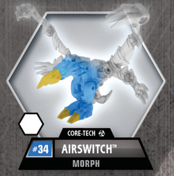Morph Airswitch