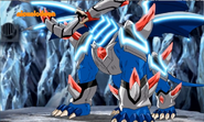 Neo-Quickforce Evolution 2