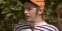 Mr Ron Geppo