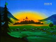 Moominhouse (After when the jungle burn)