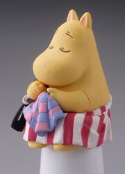 Moomin thimble moominmamma