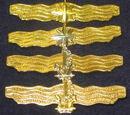 Alliance Naval Readiness Badge