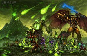 Legion March