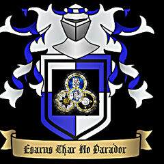 The crest of House Hightower.