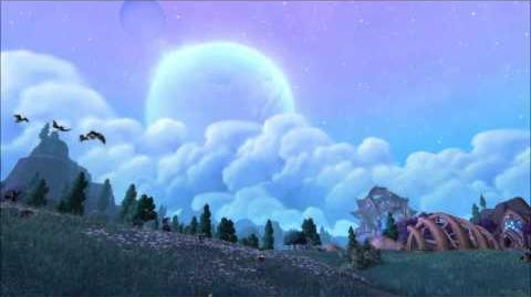 WoW Warlords of Draenor Music - A Light in the Darkness