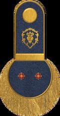 SWA Lieutenant Commander