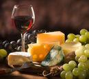 Thalassian Wine