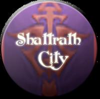 ShattrathCity