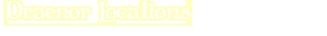 DraenorLocations