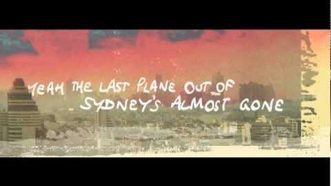 Cold Chisel - Khe Sanh Official Lyric Video